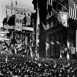 Armistice Day Celebration NYC