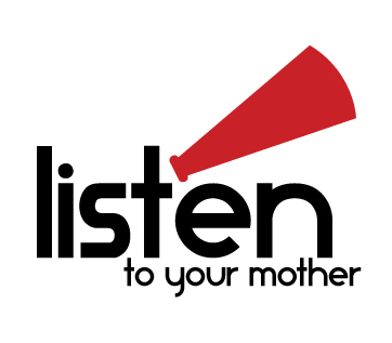 Auditioning for Listen To Your Mother