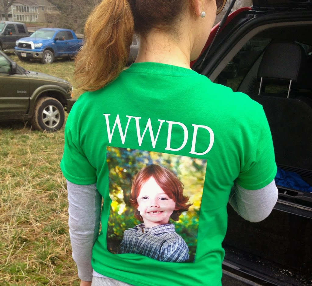 What Would Daniel Do honors sweet little boy from Sandy Hook School we loved so much