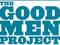 Kate Mayer on The Good Men Project