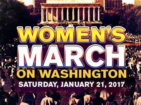 Why this march protests policy and not the election