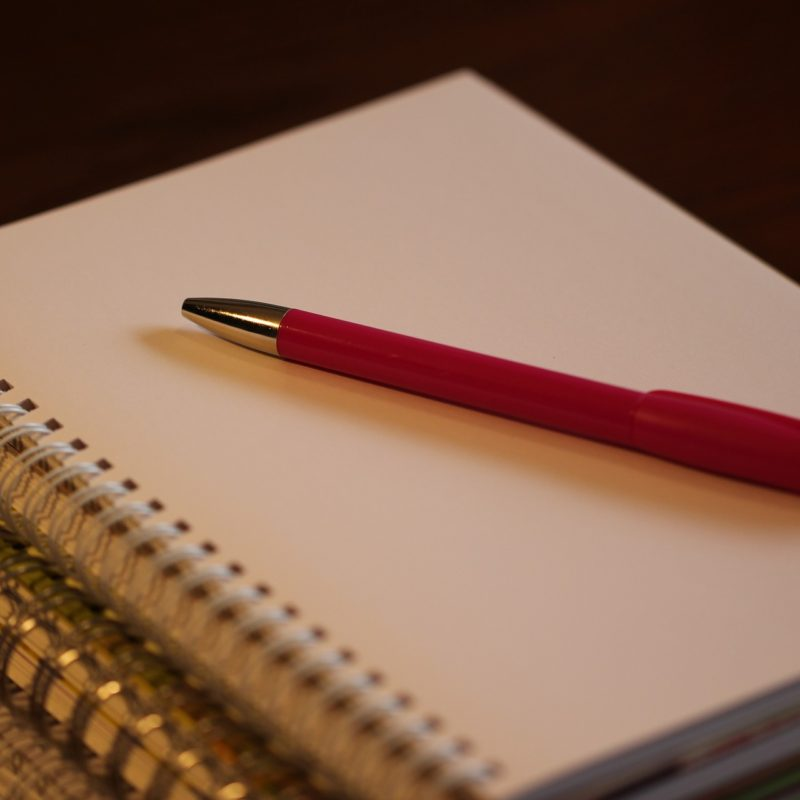 How to hold writers and other humans accountable to their goals