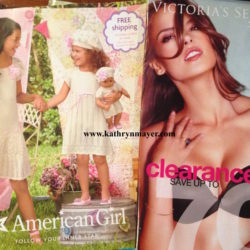 Growing up direct mail