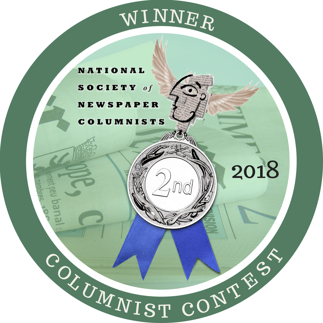 Winner winner chicken dinner: Kathryn Mayer NSNC 2018