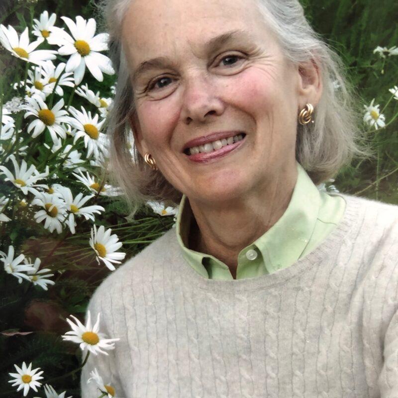 Writing obituaries is a talent I wish I didn't have: Susan Mayer Roberts